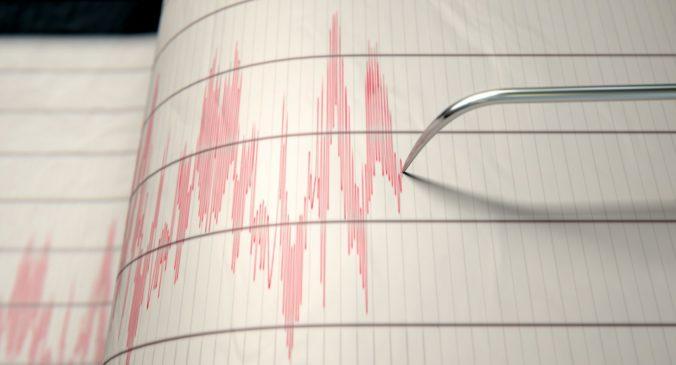 Pri Trenčianskych Tepliciach zaznamenali zemetrasenie, otrasy cítili aj ľudia v širšom okolí