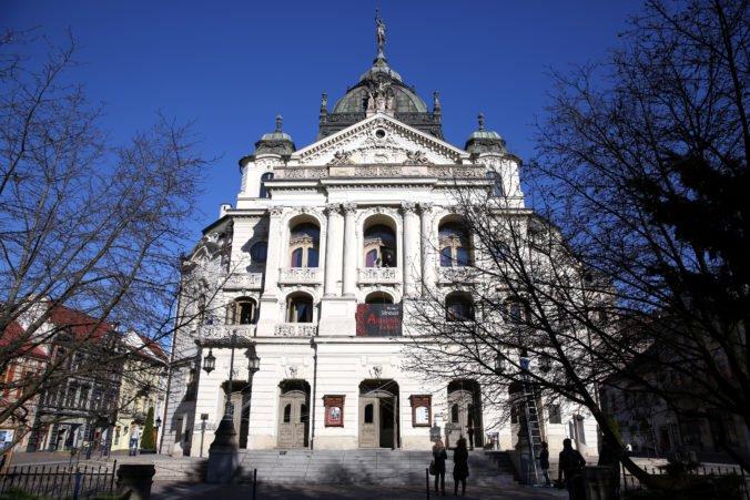 Košice ožijú divadelným umením, Festival divadiel strednej Európy sa postará o bohatý program