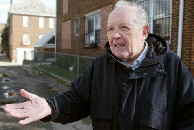 Bývalého dozorcu z koncentračného tábora deportovali do Nemecka, účasť na zločinoch popiera