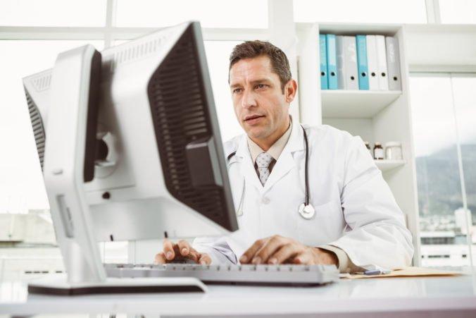 Skríning poisťovne odhalil nádorové alebo zápalové zmeny takmer u tretiny vyšetrených pacientov
