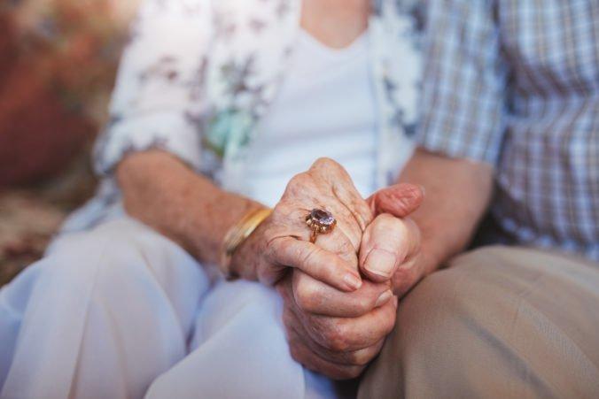 Senior z Ohia sa chce v 87 rokoch vrátiť do práce, jeho hlavným dôvodom je chorá manželka