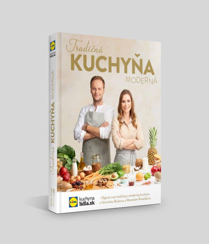 Tradičná a moderná kuchyňa  Lidl opäť rozdáva kuchárske knihy b90381d8b7b
