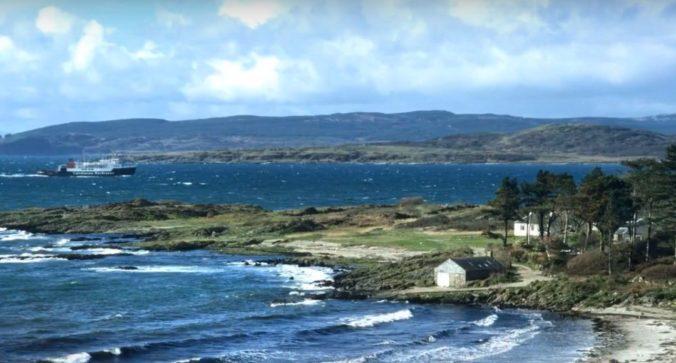 Na pokojnom britskom ostrove Gighasa stal prvý zločin po 20 rokoch, incident vyšetruje polícia