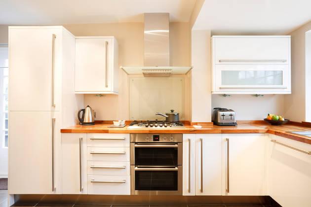 Šikovné riešenia, ktoré oceníte aj vo vašej kuchyni