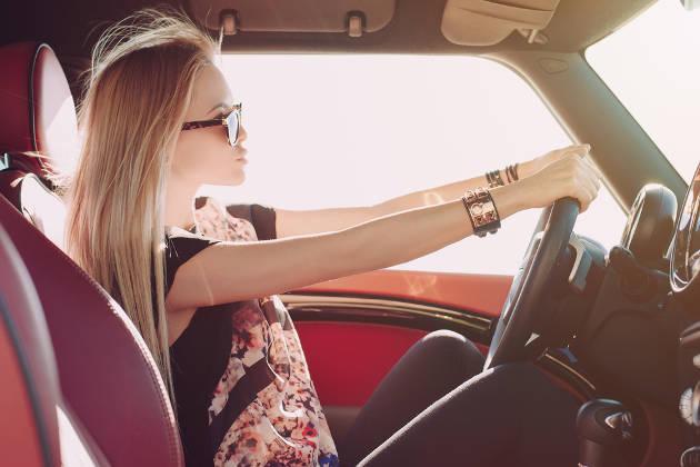 Ako sa zdokonaliť v jazdení, ak ste dlho nejazdili?