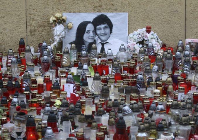Ukázali identikit možného svedka v prípade vraždy Jána Kuciaka a Martiny Kušnírovej