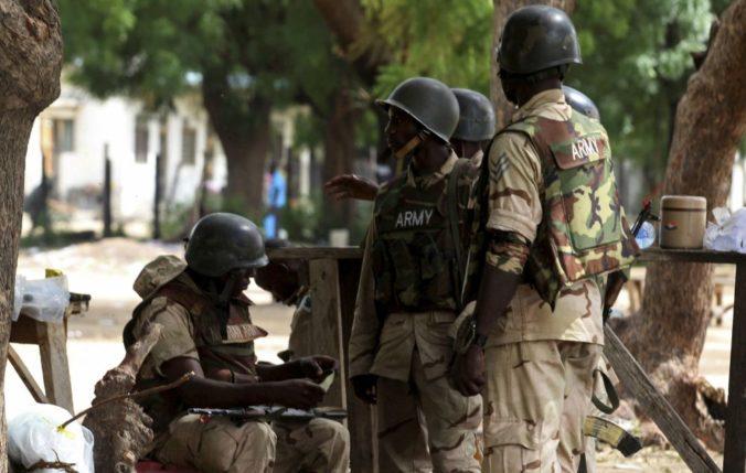 Extrémisti z Boko Haram zabili unesenú humanitárnu pracovníčku, Červený kríž vraždu odsúdil