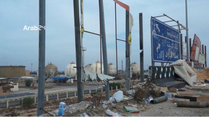 Video: Počet obetí stretov v Tripolise stúpol na 96, boje v Líbyi sú porušením dohody o prímerí