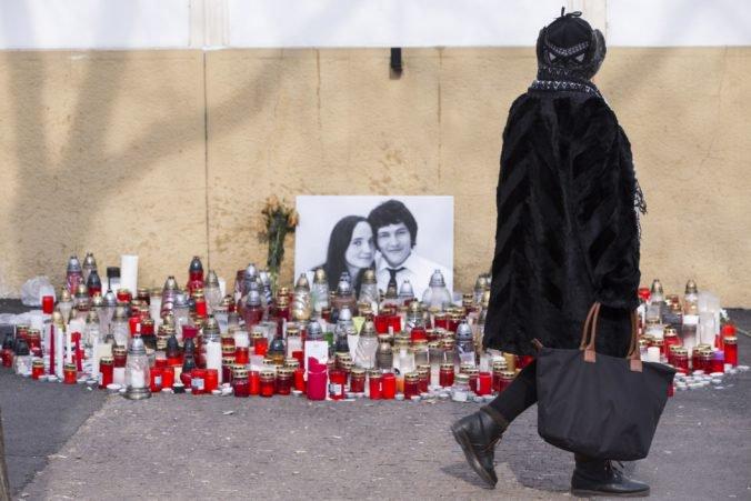Marek spoznal z identikitu k vražde Kuciaka svojho bývalého kolegu, polícia ho vypočúvala