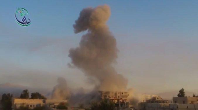 Rusko opätovne obvinilo Izrael zo zostrelenia lietadla, ministerstvo zverejnilo najnovšie zistenia