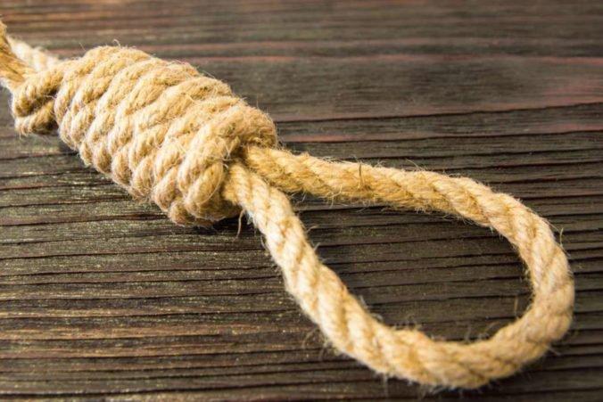 V Iráne popravili obesením deviatich mužov, ktorých odsúdili za znásilnenie ženy