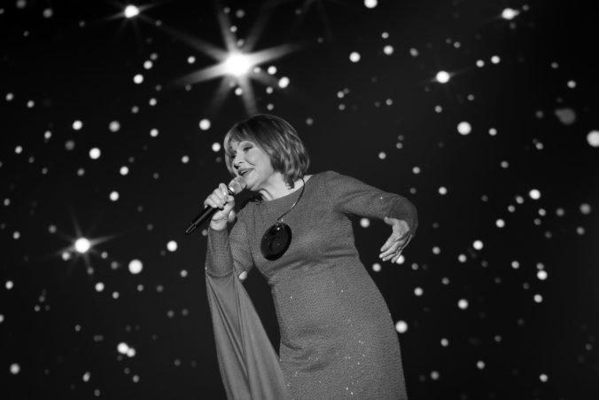 Vo veku 72 rokov zomrela speváčka Jana Kocianová, známa je hitmi Zahoď starosti či Kadiaľ ísť