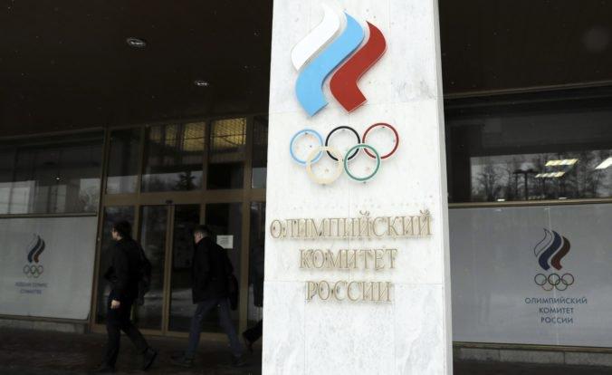 Rusko žaluje Športový arbitrážny súd aj IAAF, žiada zrušiť sankcie za doping