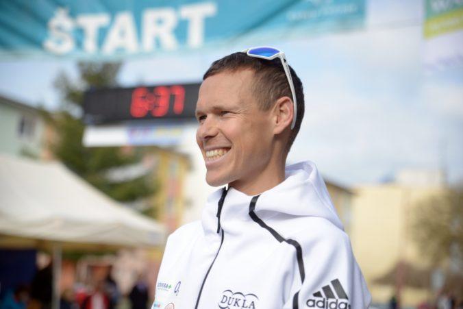 Matej Tóth po jednoročnej pauze vyhral anketu Chodec roka, ocenenie získal už po dvanásty raz