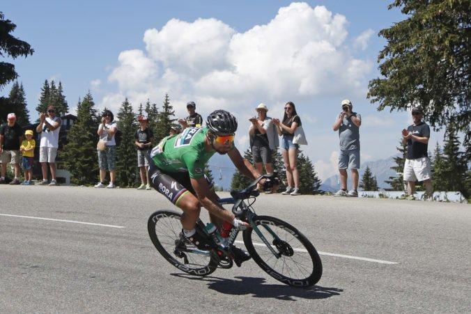 Peter Sagan po odstúpení z pretekov na MS už nevládne ani jednému svetovému rebríčku