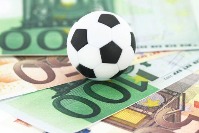 Belgická polícia uskutočnila razie v kluboch najvyššej súťaže, je medzi nimi aj Anderlecht Brusel