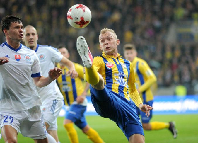 Senicu čaká atraktívny duel s Dunajskou Stredou, v osemfinále Slovnaft Cupu Skalica vyzve Trenčín