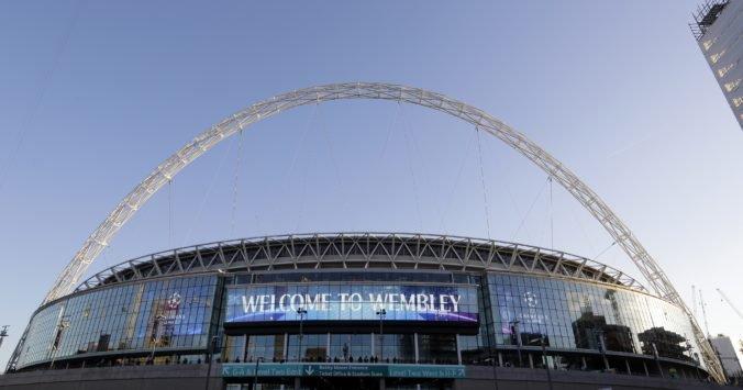 O prípadnom predaji štadióna Wembley budú čoskoro hlasovať, v hre je ponuka miliardára Khana