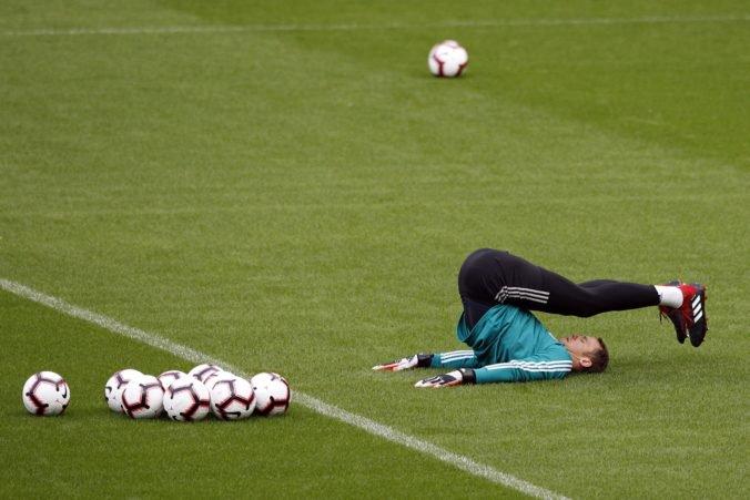Rekordér Matthäus volá po radikálnej zmene v reprezentácii Nemecka, žiada koniec brankára Neuera