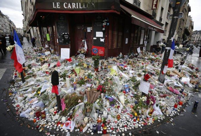 Ženu, ktorá sa vydávala za obeť teroristického útoku v Paríži, odsúdili na pol roka vo väzení