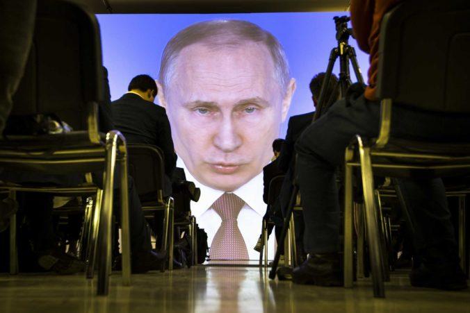 Putin použije jadrové zbrane len v jedinom prípade, aj keď si je vedomý celosvetovej katastrofy