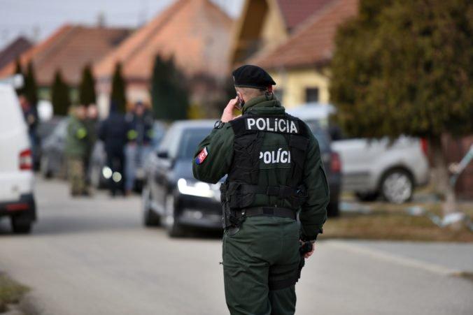 Medializácia prípadu vraždy Kuciaka komplikuje prácu a vplýva na výpovede svedkov, vraví polícia