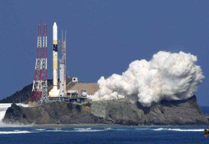 Video: Do vesmíru vyslali prvý satelit zo Spojených arabských emirátov