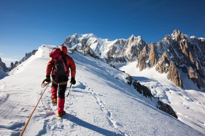 Horolezcov na hore Mount Hicks zabila lavína baa02c9f6e7
