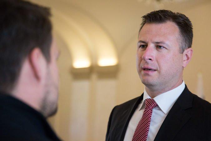 Gál potvrdil, že spis ku Kočnerovej kauze Technopol sa podarilo na 90 percent obnoviť