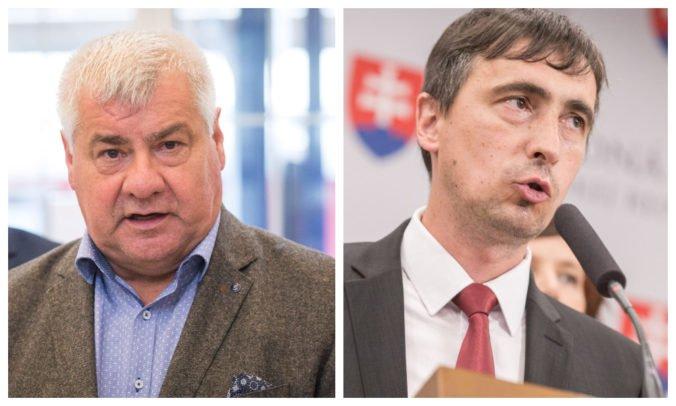 Rýchlostné cesty sú potrebné aj na juhu Slovenska, podľa Marosza by dopravu mali riadiť odborníci