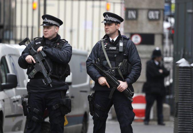 Počet vrážd v Londýne stúpol, poslednou obeťou sa stal len 16-ročný chlapec