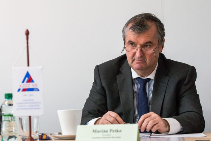 Asociácia nemocníc žiada navýšenie rozpočtu a navrhuje otvoriť trh pre ukrajinských lekárov