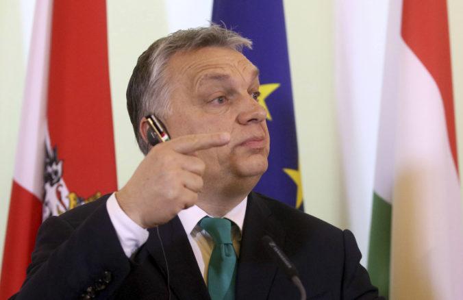 Orbán pokračuje v národných konzultáciách, tentoraz rozoslal dotazníky o rodine