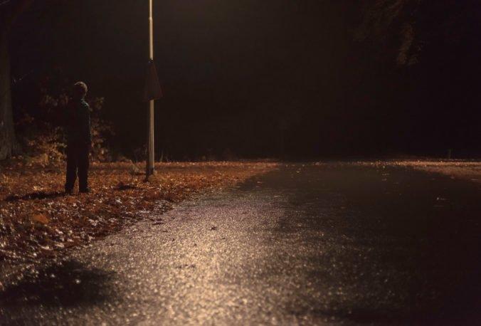 Pražská polícia odvolala pátranie po stratenom osemročnom chlapcovi