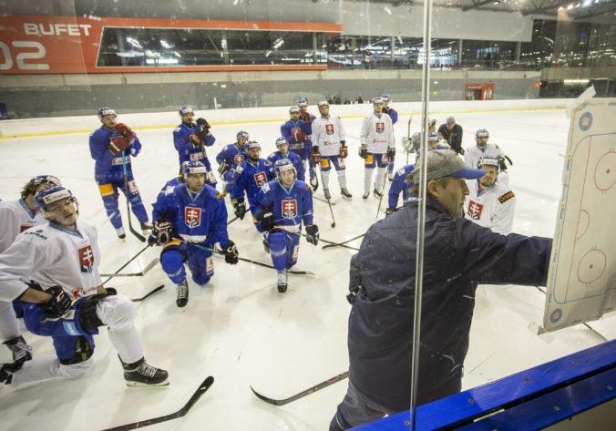 315036835e285 Začína sa Nemecký pohár, slovenskí hokejisti obhajujú druhé miesto