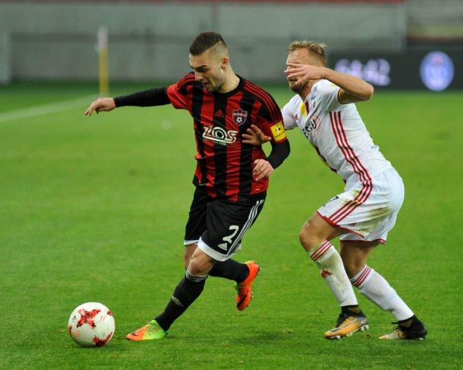 S Dinamom sme prehrali najmä kvôli mne, sypal si Kadlec popol na hlavu a opísal nešťastný moment