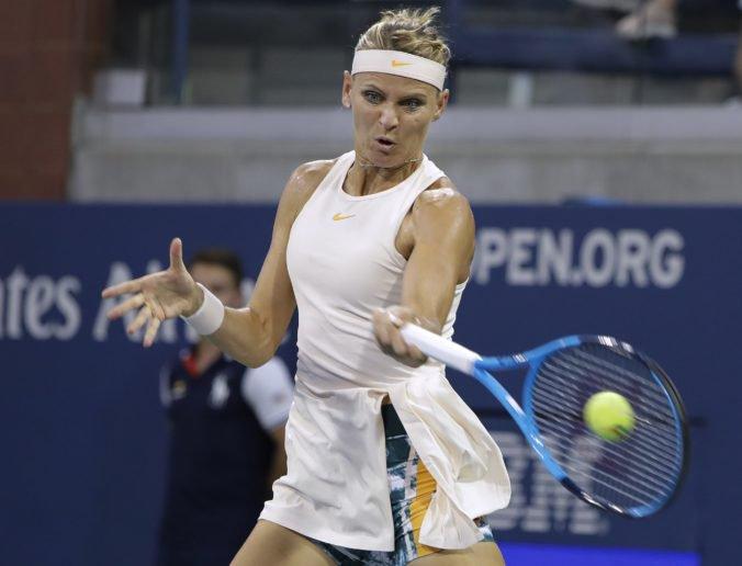 Česká tenistka Lucie Šafářová ukončí profi kariéru a oznámila miesto rozlúčkového turnaja
