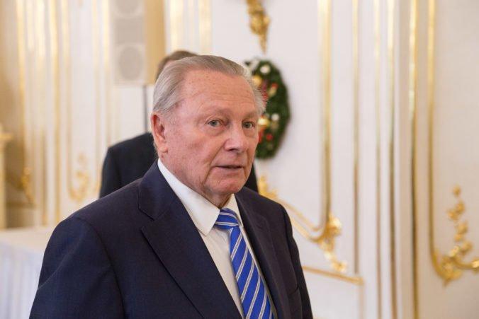 Exprezident Schuster už odvolil, pre nového primátora Košíc má niekoľko rád a námetov