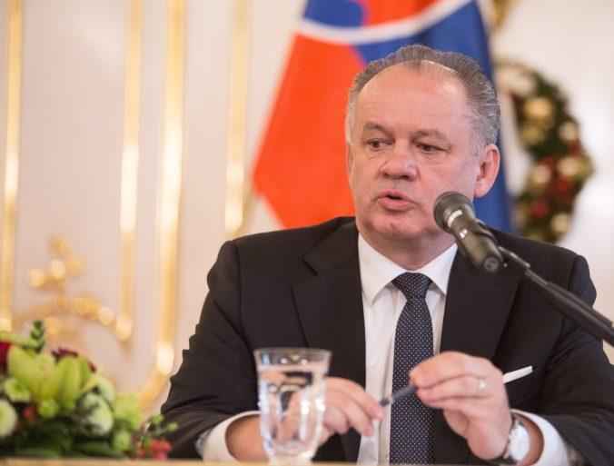 890a5e322 Výsledky komunálnych volieb ukázali, že Slováci si želajú zmenu,  konštatoval prezident Andrej Kiska