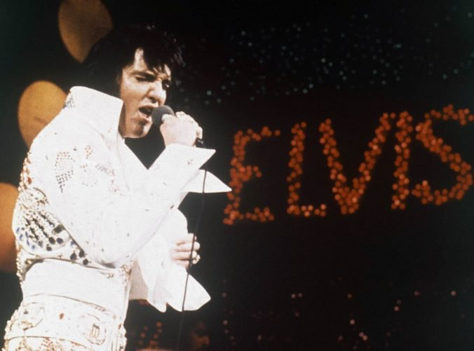 Elvis Presley dostane posmrtne od prezidenta Trumpa najvyššie civilné vyznamenanie v USA