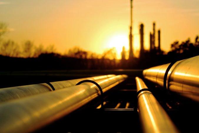 Slovensko-maďarský plynovod by mal prepravovať plyn z Čierneho mora, projekt splnil ekonomický test