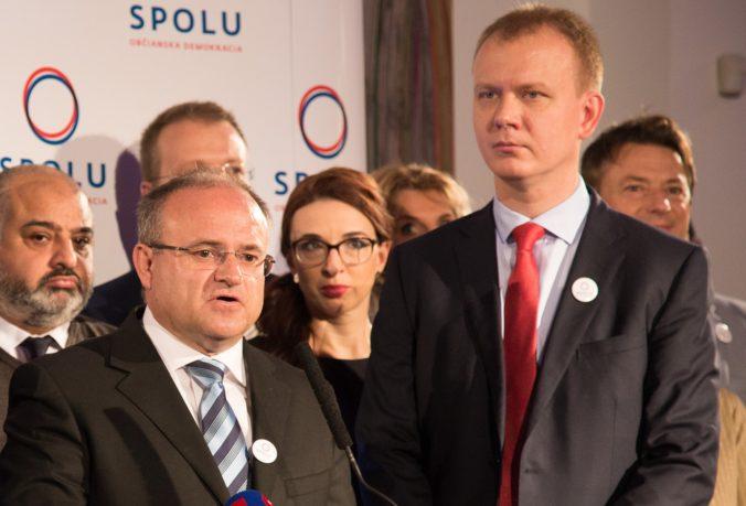 Zdravotné poisťovne nečerpajú najviac peňazí zo slovenského zdravotníctva, tvrdí strana Spolu