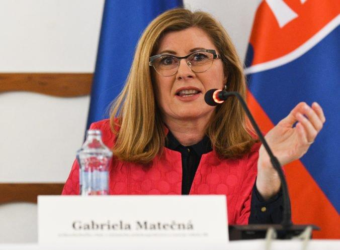 Agrárna komora žiada ministerku Matečnú, aby v Rade SPF bol aj aktívny farmár