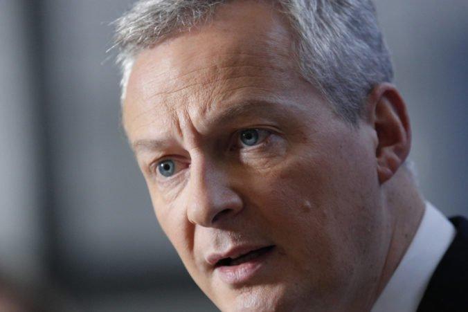 Brexit sa môže skončiť nočnou morou, tvrdí Le Maire a niektorých politikov nazval klamármi