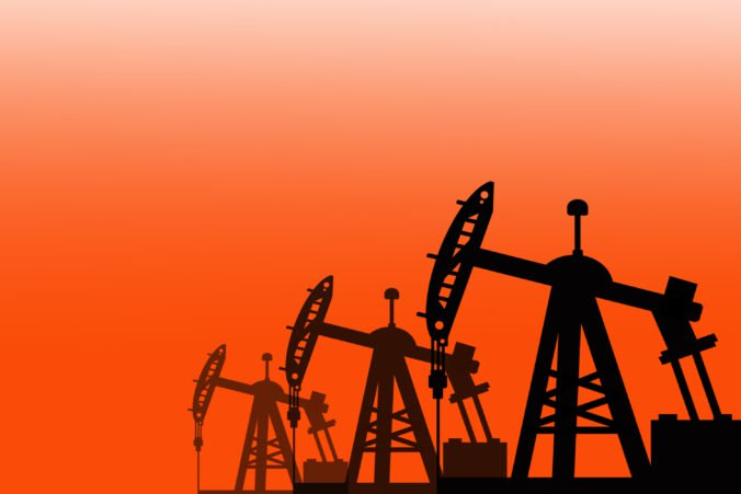 Ceny ľahkej ropy aj ropy Brent sa zvýšili, cena vykurovacieho oleja však klesla
