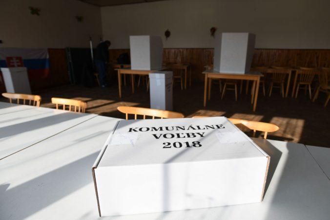 Desiatky obcí na Slovensku budú mať nové voľby starostov a poslancov, ich počet sa môže ešte zvýšiť