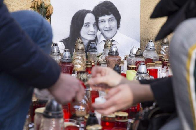 Rozdajú Ceny slobody Antona Srholca, prvým laureátom in memoriam bude aj zavraždený novinár Kuciak
