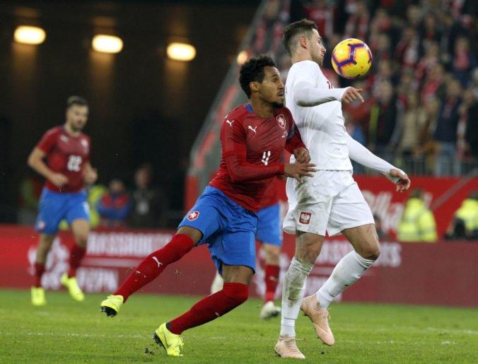 Video: Česi sa na zápas Ligy národov proti Slovákom naladili víťazstvom v Poľsku