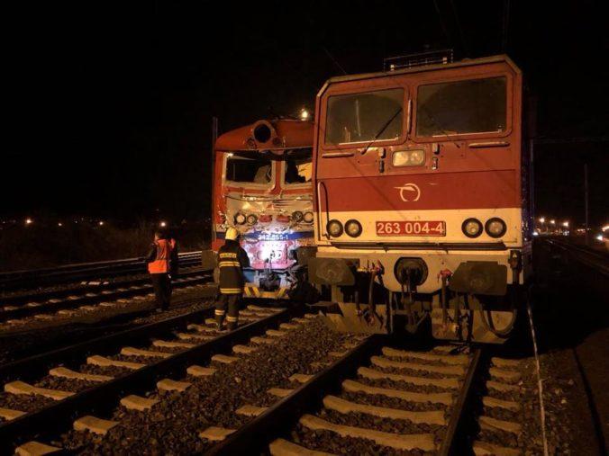 Vlak zrazil muža pri železničnej zástavke Bratislava – Vinohrady