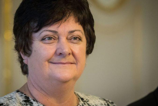 Patakyová by nepredĺžila funkčné obdobie súčasným ústavným sudcom, povedala na stretnutí s Kiskom